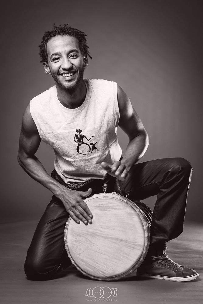 Mikaël - Afrokan
